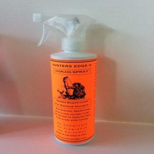 Hunters Edge Odorless Spray